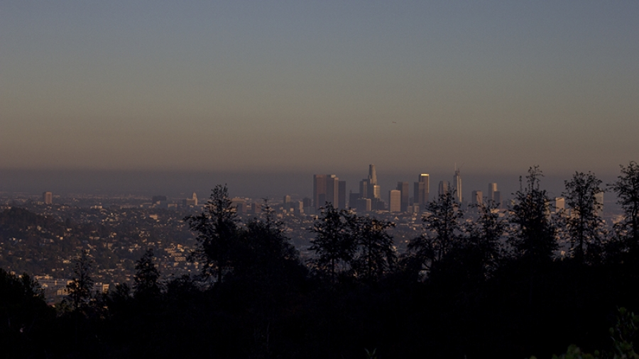 Looking for the ultimate guide to Los Angeles? This is probably it.
