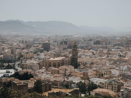 How to spend one day in Malaga