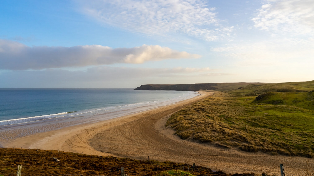 Outer Hebrides Beaches