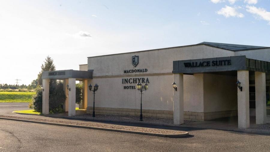 Inchyra Suites