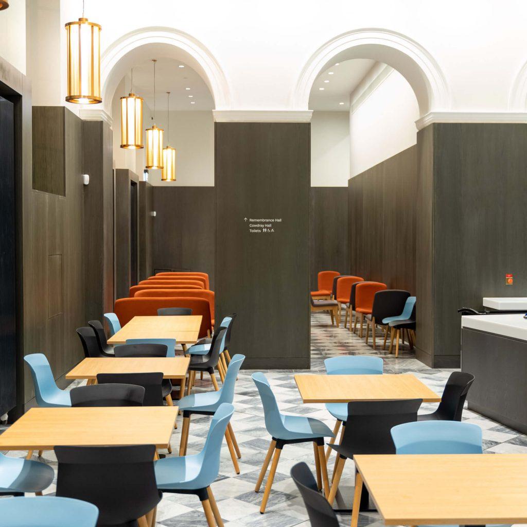 Aberdeen Art Gallery Cafe